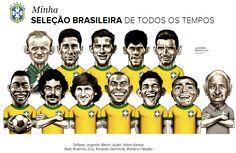 Vaiquemoli: Resultados Futebol 2014