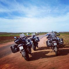 Small roads always prove to be a better ride in Morocco #wheelsofmorocco #bmwmotorrad #MakeLifeARide #bmwgs #bmwbikes #mototravel #advaddicts #advlife #dualsportadv #nodirtnoglory #spiritofgs #adventurebikes #motorcycletravel #motorcycletouring #ridewithus #2wheeladventure #moroccomotorcycletours #motorcycleadventures #instatravel #swmotech #traxadv #dualsportlife #xladv #trueadventure #madeforadventure #dualsportmorocco #bigtrail #africa #motorcycledreams
