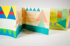 Transitions on Behance