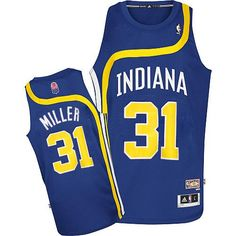 342905c6ee4 Reggie Miller jersey-Buy 100% official Mitchell and Ness Reggie ...