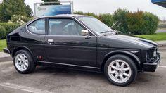 Suzuki Cervo 1980