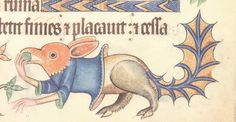 Luttrell Psalter, Diocese of Lincoln, c.1325-1335, London British Library, Add MS 42130, fol 192r.