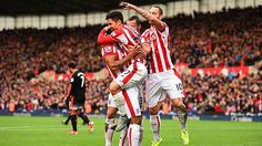 Liga Premier: El Manchester United cae ante Stoke y suma 4 derrotas al hilo