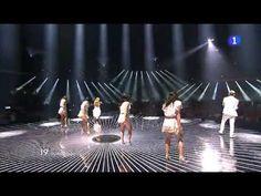 Final Eurovisión 2011 - Azerbaiyán gana el festival - YouTube