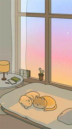 Cute Pastel Wallpaper, Soft Wallpaper, Anime Scenery Wallpaper, Bear Wallpaper, Cute Patterns Wallpaper, Aesthetic Pastel Wallpaper, Cute Anime Wallpaper, Cute Wallpaper Backgrounds, Wallpaper Iphone Cute