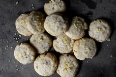 potato chip cookies - leave out nuts or maybe sub some chocolate chips in