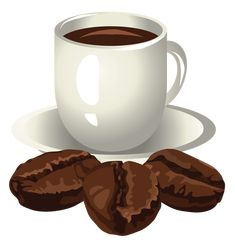 Coffee Cup PNG Clipart