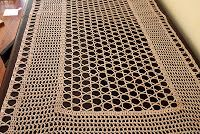 Thread Crochet Table Runner ༺✿ƬⱤღ✿༻