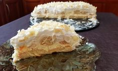 Almond Cakes, Greek Recipes, Vanilla Cake, Pie, Sweets, Cheese, Desserts, Food, Motorcycles
