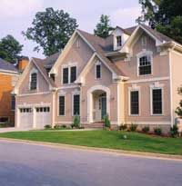 How to Select a Building Lot Excellent article for choosing the best lot for you.