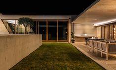 The Farm lighting design by Electrolight