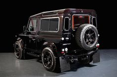 Land Rover Defender Ultimate Edition by Urban Truck | stupidDOPE.com