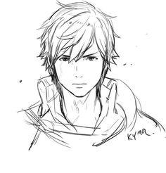 Yusuke Kozaki - Fire Emblem - Chrom