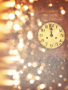❥ It's almost midnight. Jesus is coming soon.