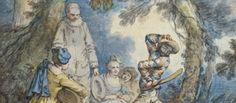Lumières : carte blanche à Christian Lacroix | Musée Cognacq-Jay à Paris | 19 Novembre 2014 au 19 avril 2015