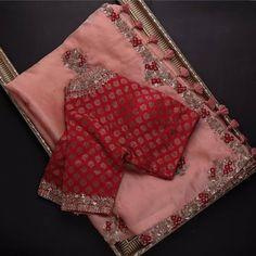 Satin Saree, Soft Silk Sarees, Bangladeshi Saree, Peach Saree, Saree Models, Elegant Saree, Saree Look, Indian Fashion Dresses, Beautiful Saree