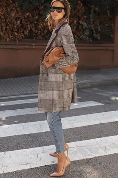 These 5 clothing items make you look stylish and confident - My style - Fashion Outfits Winter Outfits For Work, Fall Outfits, Casual Outfits, Winter Clothes, Classy Chic Outfits, Cold Spring Outfit, Winter Office Wear, Summer Outfits, Looks Chic