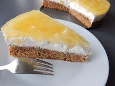 Mrkvový dortík sananasem - Magnilo Sweet Cakes, Tiramisu, Cheesecake, Tasty, Food, Diet, Pineapple, Cheesecakes, Essen