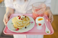 365 days of breakfast- cute blog