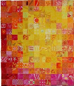 Kathy York quilt from her blog