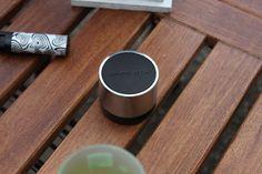 SOUND 2 GO: Mobile-Speaker: BigBass 2.0 und BigBass XL // Bereich: Consumer Electronics / Unterhaltungselektronik // Weitere Informationen: http://www.pr4you.de/pressemitteilungen.html   http://www.mobiset.de   http://www.pr4you.de
