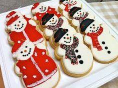 christmas cookies - Szukaj w Google