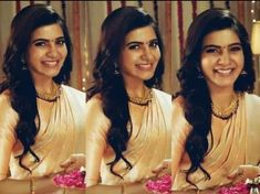 Samantha Images, Samantha Ruth, Diy Gift For Bff, Hot Actresses, India Beauty, Troll, Sarees, Pie, The Incredibles