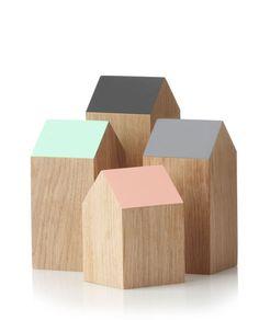 Wunderschöne Holzhäuser von applicata