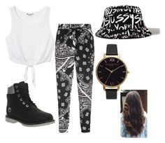 """""""Chill Day:Girl Version"""" by konfuzedkilla ❤ liked on Polyvore"""