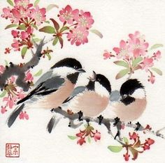 Chinese Brush Painting Workshop #2 (of 3)