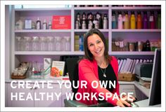 A green and healthy workspace is a more pleasant and productive environment, and will likely positively affect the bottom line. Business Ethics, Business Advice, Bury, Productivity, Confident, Environment, Eyes, Healthy, Health