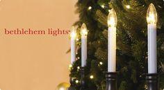 Bethlehem Lights — For the Home — QVC.com