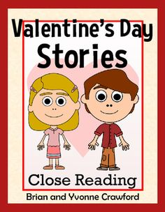 Valentine's Day Reading Passages - Close Reading contains four stories for your students to read, contemplate, and discuss for the the month of February and the celebration of Valentine's Day, love, and friendship. In this product you will find:A Discussion Guide to help you lead a discussion about the stories with your students.A Close Reading Short Stories handout to help your students read and comprehend each text.Four three-page stories, including vocabulary to look up and learn, questio...