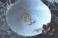 Handmade porcelain jewerly by a danish designer Porcelain Jewelry, Ethical Fashion, Danish, Jewelry Box, Jewerly, Fashion Inspiration, Delicate, Fashion Jewelry, Passion