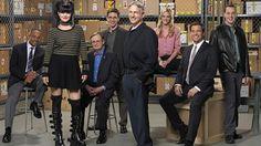 'NCIS' star Sean Murray to remain on show | Fox News