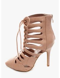 db1838498498 Bamboo Impart-05 Strappy Gladiator Sandals