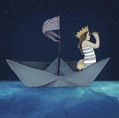Gabriella Barouch Illustration