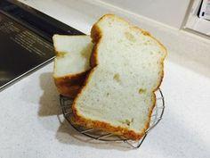HB 強力粉&ごはん同量!ごはん食パン