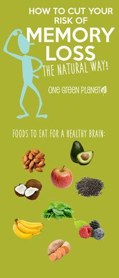 http://onegr.pl/1zzQ2Xg #vegan #vegetarian #memory #loss #health #nutrition #food #natural