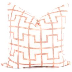 Office.  Celerie Kemble Bleecker Spark Decorative Pillow Cover, Square or Lumbar pillow - Accent Pillow, Throw Pillow by PopOColor on Etsy https://www.etsy.com/listing/166934231/celerie-kemble-bleecker-spark-decorative