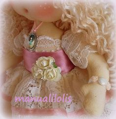 Dolls, Baby Dolls, Dress, Cute Dolls, Fabric Dolls, Trapillo, Journals, Tutorials, Amigurumi