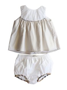 How cute is this with the knickers?