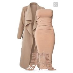 """please inquire a seperate listing 4 other sizes. Celebrity Kim Kardashian Inspired Maxi Dress Slinky Boob Tube Maxi Clinging Dress Excellent Quality Approximate Length: 45"""" / 114cm Has some stretch Highstreetchick Dresses Strapless"""