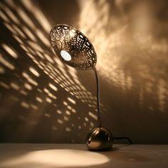 SteamLighttp://pinterest.com/search/?q=designer+desk#ht Desk Lamp - Designer Edition - On Sale, $195