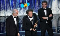 And the Oscar goes to.... Italy! #thegratbeauty