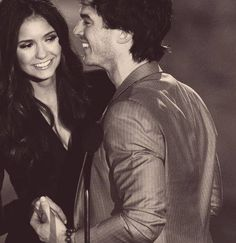 Don't worry Nina, we'll take Ian off your hands!