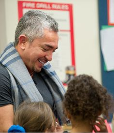 Content of their character | Cesar Millan