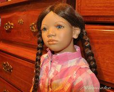 Lona Himstedt Doll