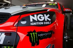Holden Racing Team Commodore at Phillip Island 2015