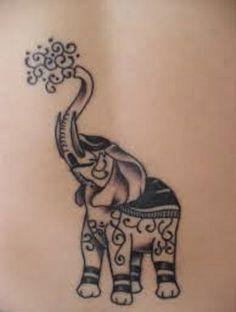 Indian Elephant Tattoo Designs | elephant tattoo design for women |elephant tattoo